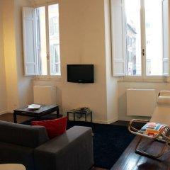 Отель Ottoboni Flats Апартаменты с различными типами кроватей фото 23