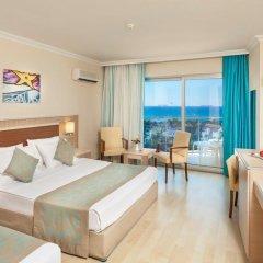 Отель Narcia Resort Side - All Inclusive 5* Стандартный номер с различными типами кроватей фото 4