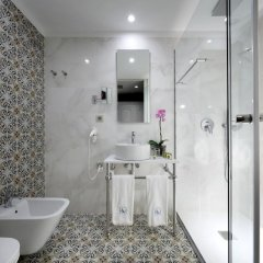 Отель Eurostars Porto Douro ванная фото 5