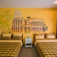 Отель Minh Thanh 2 2* Стандартный номер фото 43