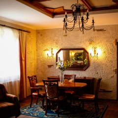 Гостиница Guest house Kolo Druziv питание