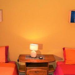 Отель Alaia SurfLodge комната для гостей фото 5
