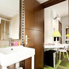 Отель Marquis Hotels Urban 3* Стандартный номер с различными типами кроватей фото 4