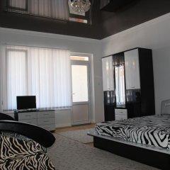 Гостиница Прайм Стандартный номер с различными типами кроватей фото 15