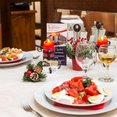 Teteven Hotel фото 3