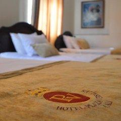 Hotel Plaza Versalles 3* Стандартный номер с различными типами кроватей фото 4