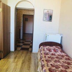 Гостиница 21 Век Стандартный номер с 2 отдельными кроватями фото 8