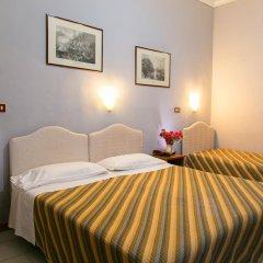Hotel Altavilla 9 2* Стандартный номер с различными типами кроватей фото 29