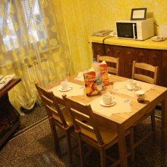 Отель Bed & Breakfast La Rosa dei Venti Генуя питание фото 3