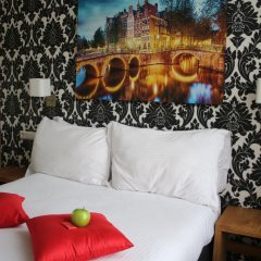 Отель Alp de Veenen Hotel Нидерланды, Амстелвен - отзывы, цены и фото номеров - забронировать отель Alp de Veenen Hotel онлайн спа