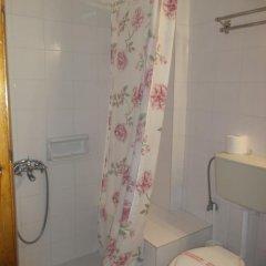 Отель Maria's House ванная