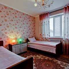 Отель Askar Guesthouse Кыргызстан, Каракол - отзывы, цены и фото номеров - забронировать отель Askar Guesthouse онлайн комната для гостей фото 3