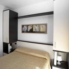 Hotel Nuovo Metrò 3* Стандартный номер с двуспальной кроватью фото 5