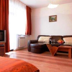 Отель Apart Hotel Flora Residence Болгария, Боровец - отзывы, цены и фото номеров - забронировать отель Apart Hotel Flora Residence онлайн удобства в номере