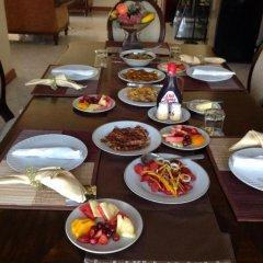 Отель Cazwin Villas Ямайка, Монтего-Бей - отзывы, цены и фото номеров - забронировать отель Cazwin Villas онлайн питание