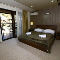 Отель Сани Тбилиси комната для гостей фото 3