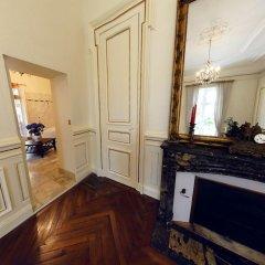 Отель Château Bouvet Ladubay Сомюр удобства в номере фото 2