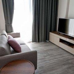 Отель The Deck Condo Patong комната для гостей фото 3