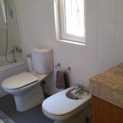Отель Villapinheiros ванная
