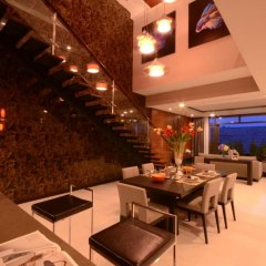 Отель AQUA Villas Rawai питание фото 2