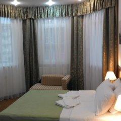 Гостиница Веста комната для гостей фото 8