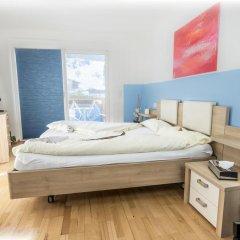 Отель Haus Romeo Alpine Gay Resort - Men 18+ Only 3* Стандартный номер с различными типами кроватей фото 15