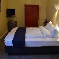 Отель Alexander Berlin 3* Стандартный номер фото 11
