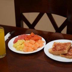Отель San Sebastian Гондурас, Грасьяс - отзывы, цены и фото номеров - забронировать отель San Sebastian онлайн питание фото 2