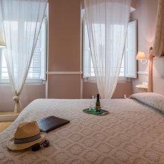Отель B&B Emozioni Fiorentine 2* Стандартный номер с различными типами кроватей фото 3