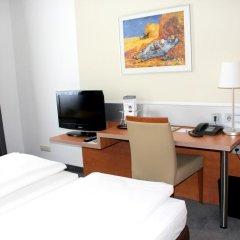 Отель Ghotel Nymphenburg 3* Улучшенный номер фото 8