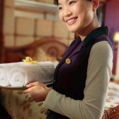 KB Hotel Qingyuan 5* Улучшенный номер с 2 отдельными кроватями фото 4