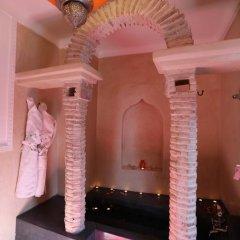 Отель Riad Zehar 3* Люкс с различными типами кроватей фото 10