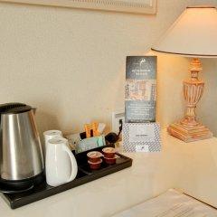 Отель Copenhagen Plaza 4* Стандартный номер с различными типами кроватей фото 10
