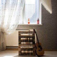 Хостел in Like Кровать в общем номере с двухъярусной кроватью фото 38