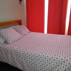 Braganca Oporto Hotel 2* Стандартный номер двуспальная кровать фото 3