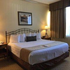 Отель Best Western Plus Waterbury - Stowe 3* Стандартный номер с 2 отдельными кроватями фото 11