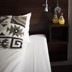 Отель Castle House Inn 2* Стандартный номер с двуспальной кроватью (общая ванная комната) фото 14