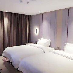 Lavande Hotel Yichang Baota River комната для гостей фото 5