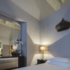 Отель Palazzo Di Camugliano 5* Стандартный номер с различными типами кроватей фото 7