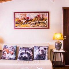 Отель Hortensia Gardens комната для гостей
