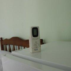 Гостиница Inn Buhta Udachi 3* Стандартный номер с различными типами кроватей фото 29