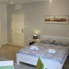 Апартаменты Apartment Grgurević Студия с различными типами кроватей фото 12