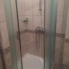 Отель Luxury Apartment Zlatna Kotva Болгария, Золотые пески - отзывы, цены и фото номеров - забронировать отель Luxury Apartment Zlatna Kotva онлайн ванная фото 2