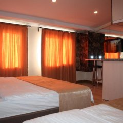 Отель Terra Suites удобства в номере фото 2