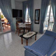 Отель Apartamento Puerto Deportivo Marina комната для гостей фото 5