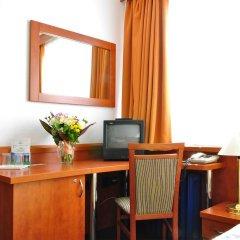 Hotel Tristar 3* Стандартный номер с различными типами кроватей фото 2