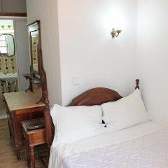 Отель Franca 2* Стандартный номер разные типы кроватей фото 4