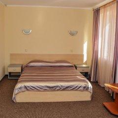 Гостиница Спартак 3* Полулюкс разные типы кроватей