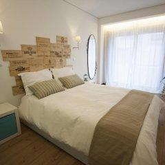Апартаменты Inoporto Apartments комната для гостей фото 4