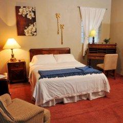 Отель Casa Xochicalco Гондурас, Тегусигальпа - отзывы, цены и фото номеров - забронировать отель Casa Xochicalco онлайн комната для гостей фото 3